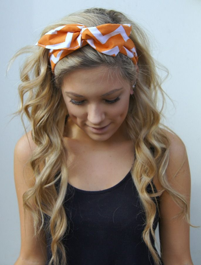 174 Best Headbands And Headwraps Images On Pinterest