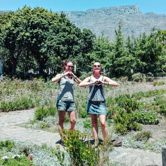 Fun things to do on Cape Town  Come explore Cape Town with on a daily Free walking tour starting from Loaves on Long 33 Long Street