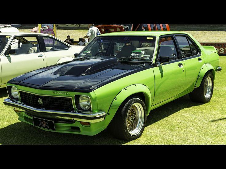 1977 HOLDEN TORANA A9X for sale - $130,000