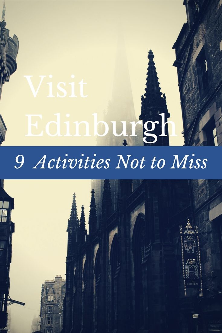 Visit Edinburgh: 9 Budget friendly activities for your family to enjoy. Visit Edinburgh for a day or a week and keep it affordable. My guide will show you how! #VisitEdinburgh #Affordabletravel #TravelWithKids