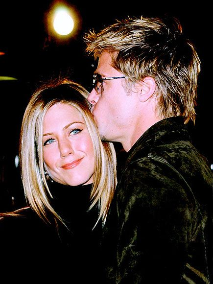 Jennifer Aniston Says She Went Through an Awkward Phase in Her 30s (We Investigate)| Brad Pitt, Jennifer Aniston