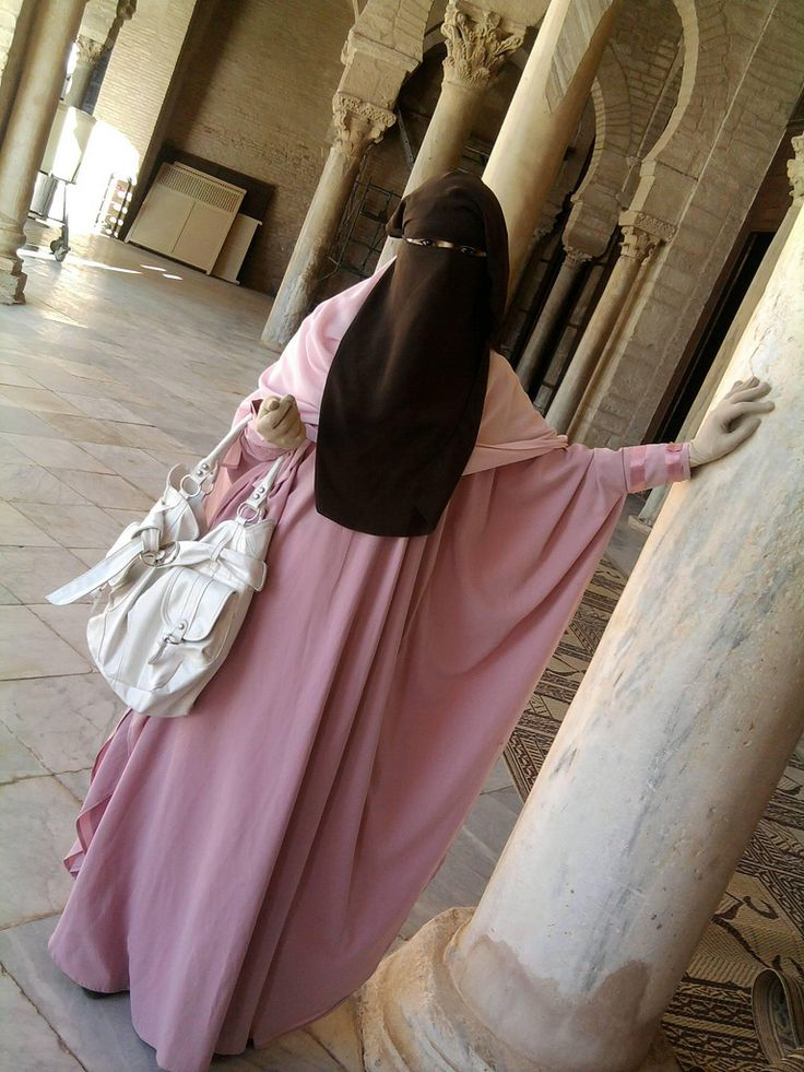Beautiful Butterfly Abaya with Niqab