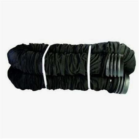 Corrugated Drain Pipe Sock