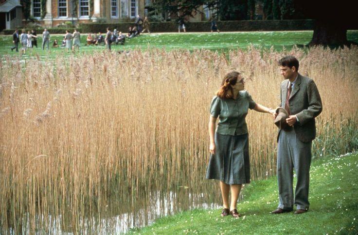 ENIGMA, Kate Winslet, Dougray Scott, 2001, (c) Miramax
