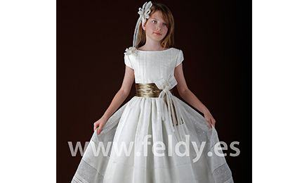 Outlet de vestidos de comunion 2014