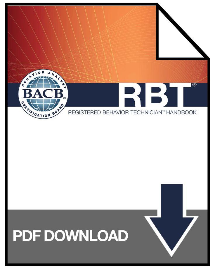 behavior analyst analysis certification board