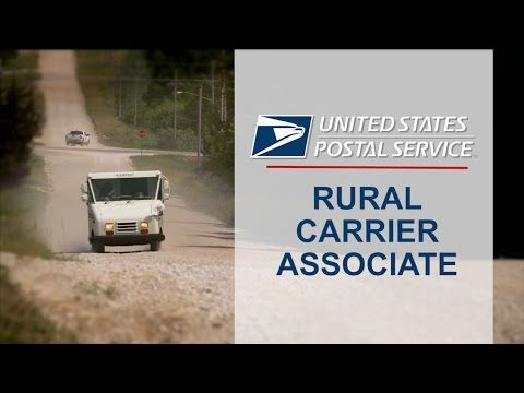 Postal supplies for rural carriers