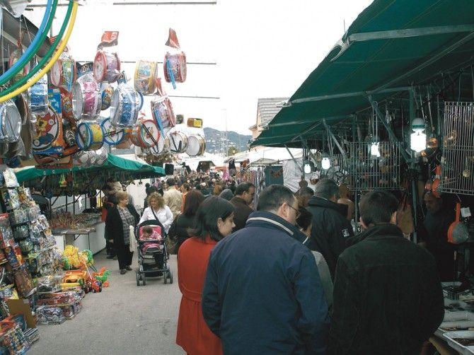 Este fin de semana Rótova celebra la Fiesta del Porrat