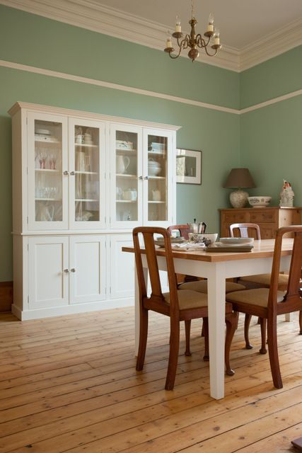 The Glass Cupboard Welsh Dresser Is Epitome Of Exquisite Design And Beautiful Craftsmanship