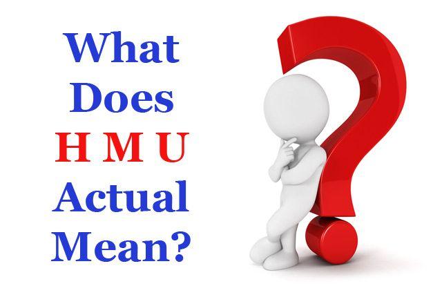 What Does Hmu Mean In Daily Life Hmu Whatdoeshmumean