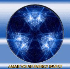 Sistem Solar fotovoltaic Cand lumina , in timpul zilei ,atinge celulele,aceastea creaza. un camp electric de curent continuu