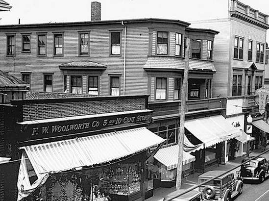 17 best images about 5 10 cents store dime store on Five and dime stores history