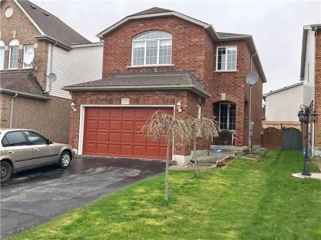 Affordable Condo Townhouses for Sale Brampton ON