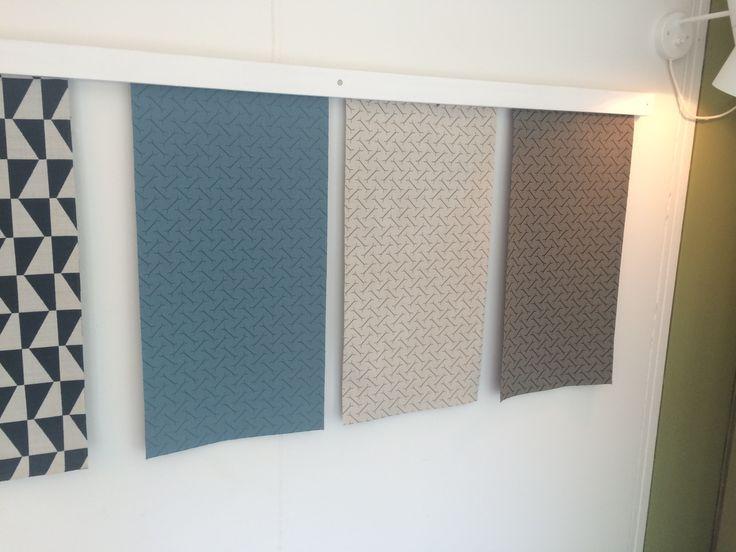 Arne jacobsen tekstiler