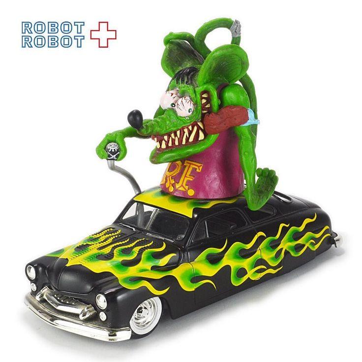 ラットフィンク レーシングチャンピオン ダイキャストカー w/フィギュア RAT FINK Racing Champions Die Cast Car w/Figure  #ラットフィンク#RATFINK #アメトイ #アメリカントイ #おもちゃ #おもちゃ買取 #フィギュア買取#アメトイ買取 #vintagetoys#ActionFigure #中野ブロードウェイ #ロボットロボット #ROBOTROBOT #中野#WeBuyToys