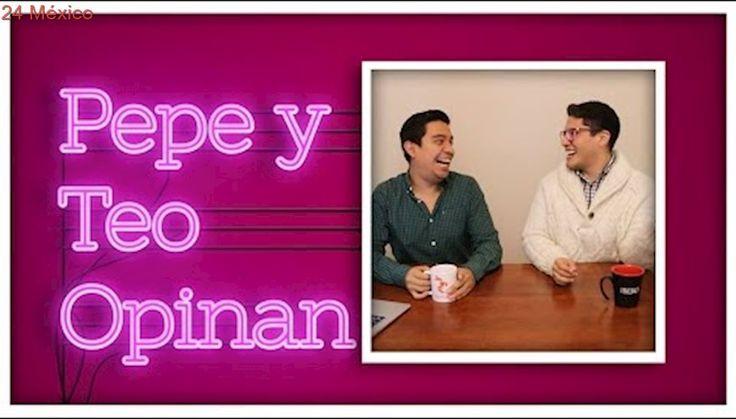 Pepe & Teo Opinan | Bully se va de YouTube | Sury y la Religión | Música Nueva