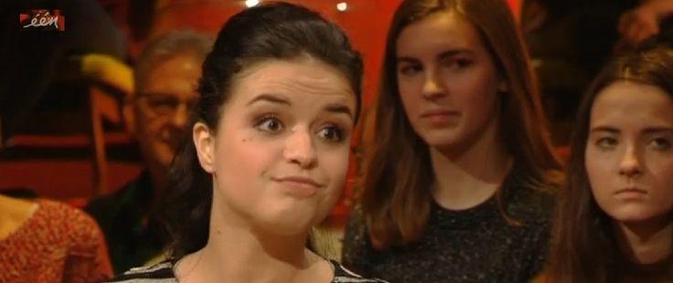 """Marthe spreekt vrijuit over eerste jaar K3: """"Spijtig dat zoiets voorgevallen is"""""""