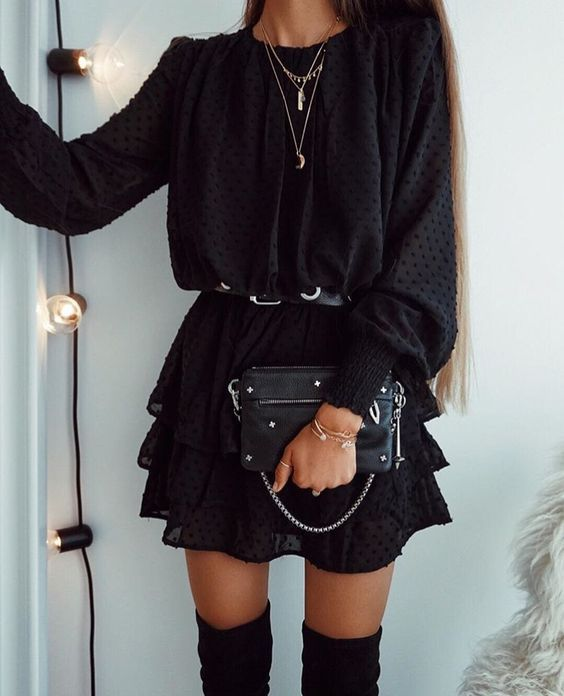 Trifft das hier deinen Geschmack? Dann wirst du die unglaublichen Angebote auf dieser Seite lieben: www.nybb.de #kleid #mode – Emma Emma