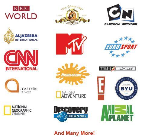 tv channel logos Пои�к в google television channel
