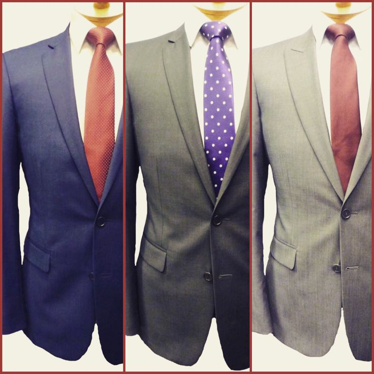 Getting married and need suits for the wedding party? Now is a perfect time to come in and organise the suits. We have plain black slim cut suits starting from just $229. We also have a huge range of coloured and check suits from Gibson, Kennith Blake, Cambridge, Studio Italia, Dom Bagnato, New England & Shoreditch all priced between $299-$499. Come and check us out and be amazed at the selection.   And for all you grooms out there, we just had the new range come in store from Versace…