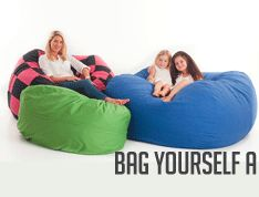 The Bean Bag