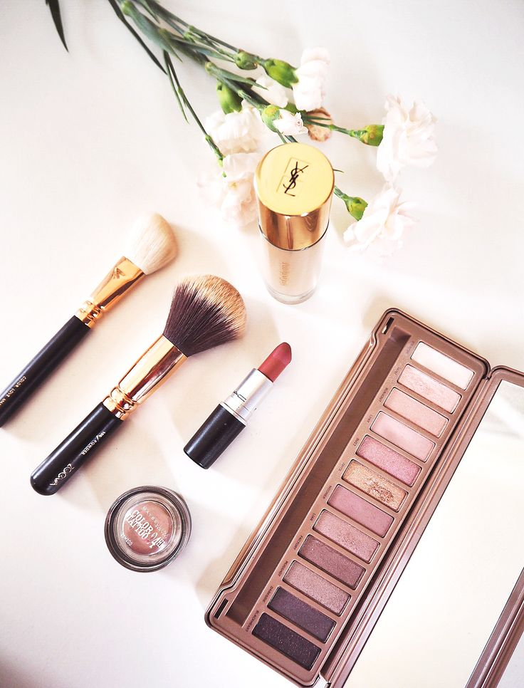 My Go-To Radiant Spring/Summer Make-Up