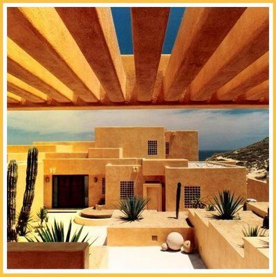 1000 images about southwest design on pinterest for Adobe style house