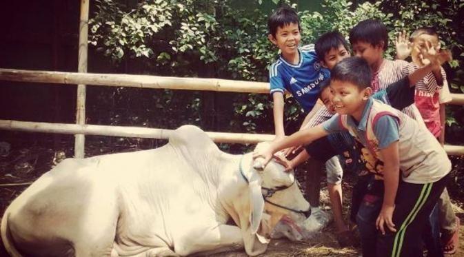 Nostalgia 90-an: 5 Kegiatan Anak-anak Saat Libur Idul Adha - http://wp.me/p70qx9-5AD