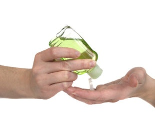 Teens Turn to Hand Sanitizer to Get Drunk - What ever happened to good old fashioned whippets???