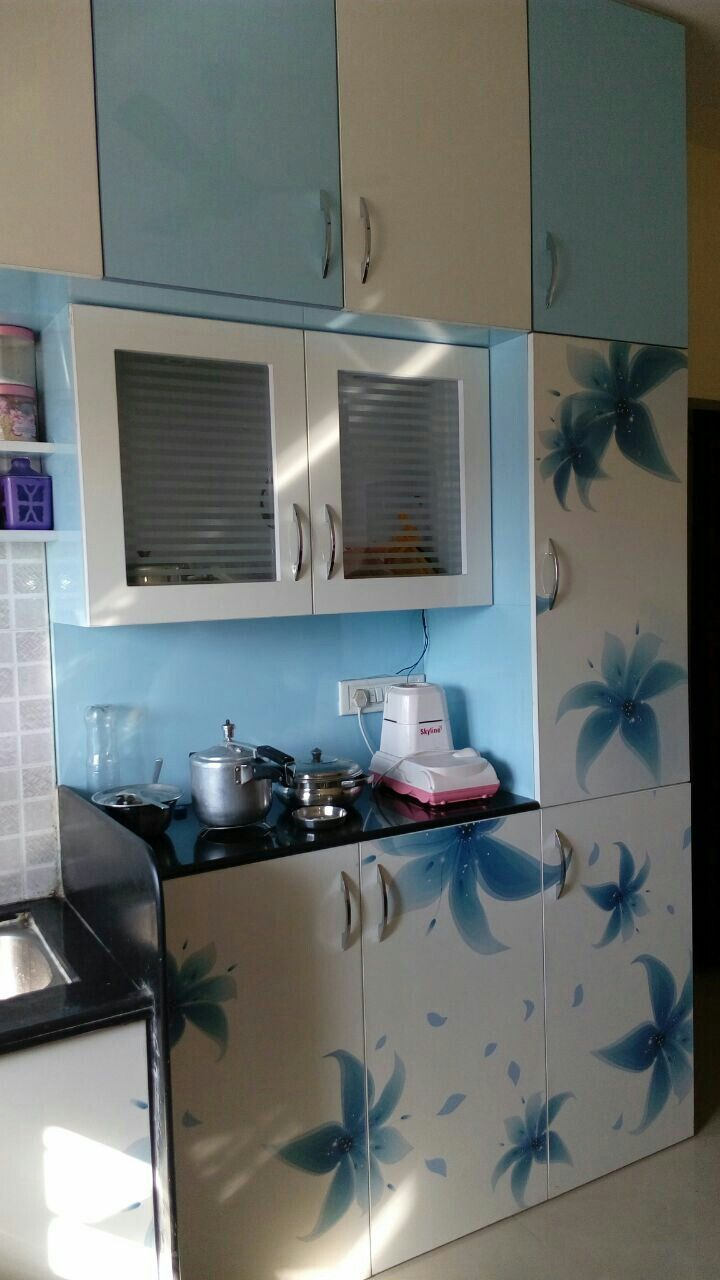 20 best Kitchen Set Minimalis images on Pinterest | Cooking ware ...