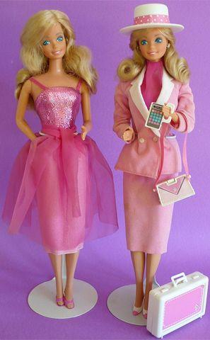 Barbie Giorno & Sera, una delle mie preferite