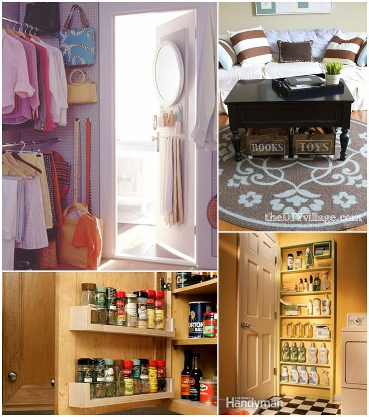 How to add more storage in your house