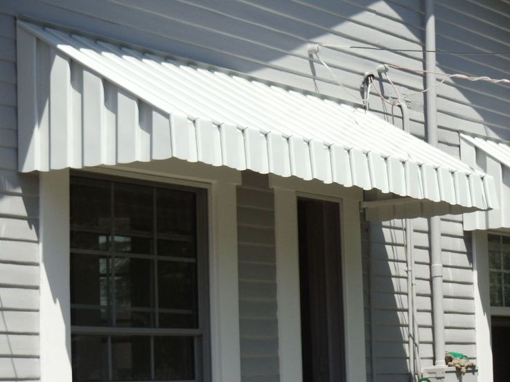The 25 Best Aluminum Awnings Ideas On Pinterest