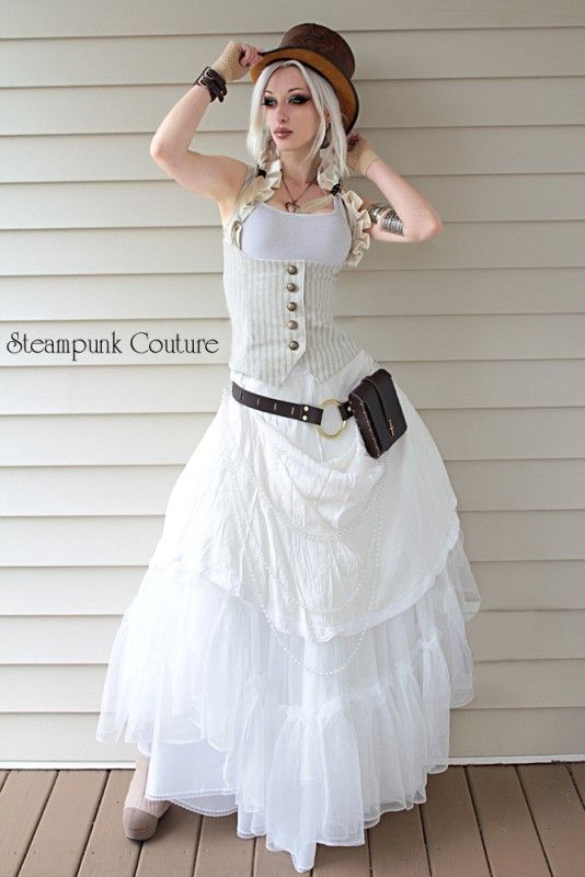 Kato Steampunk Dress 25+ best ideas ...