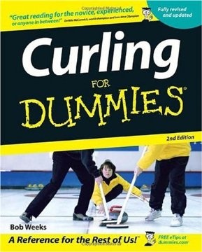 not a bad read.... Too many people today need to read this. If you are one who think curling is played with shovels then your wrong. Read this book