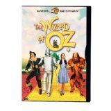 The Wizard of Oz (DVD)By Judy Garland