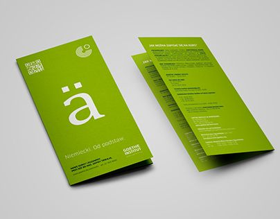 "Check out new work on my @Behance portfolio: ""Niemiecki od podstaw - German for beginners"" http://on.be.net/1j19MA8"
