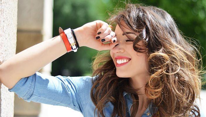 Intervista alla #FashionBlogger Melissa Cabrini. Di Felicia Trinchese. #moda #abbigliamento