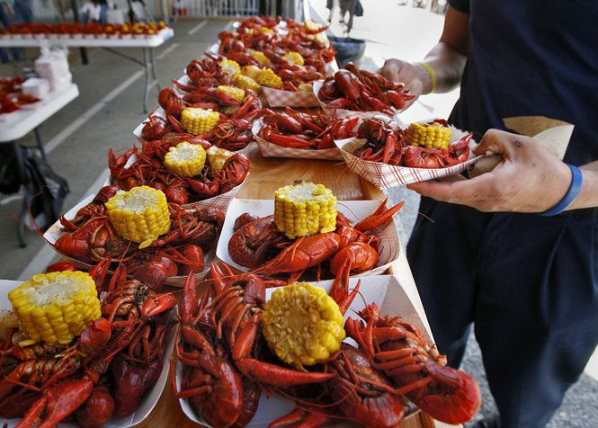 nola com louisiana crawfish boil championship louisiana crawfish boil ...