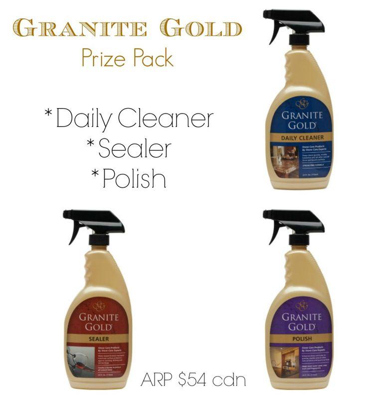 Granite Gold