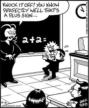 Off the Mark Comic Strip, October 18, 2002 on GoComics.com