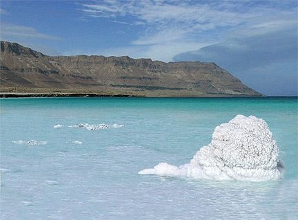 Bordering the countries of Jordan and Israel and the controversial West Bank, the Dead Sea is one of the most popular landlocked lakes in the world. This lake is known for its numerous unique characteristics