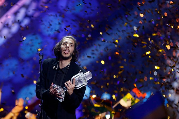 The next EurovisionSong Contest will take place in Lisbon, Portugal, it has been announced. Following the country's first ever win in the annual competition in May this year, the European Broadcasting Union has confirmed that the city will now play host to 2018's event. Dates for the show have also been confirmed. The semi-finals will take place on 8 and 10 May, while the final is being held on Saturday 12 May.