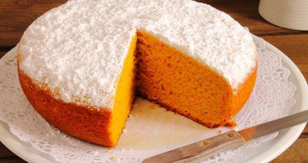 La torta di carote è uno di quei dolci semplici da fare e sopratutto genuino, ideale per la prima co...