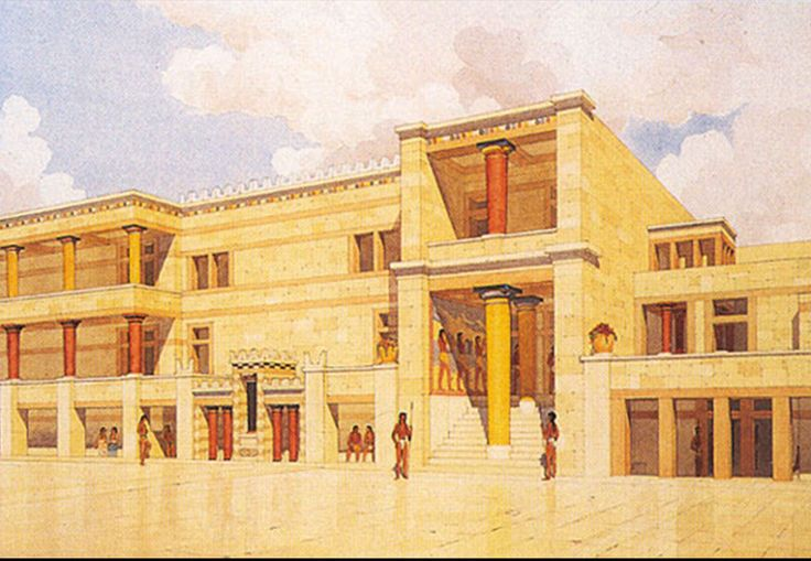 5 things to know for the history of Heraklion city & Crete! Read more at: http://sloorp.me/dOyIM #lifeincrete #galaxyhoteliraklio #galaxyhotelheraklion #Heraklion