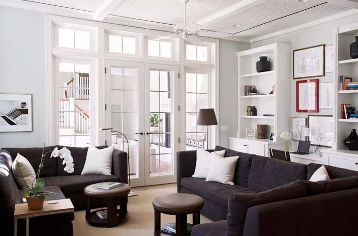 36 Best Images About Living Room Paint On Pinterest