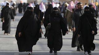 Taís Paranhos: Arábia Saudita vai autorizar mulheres a dirigirem