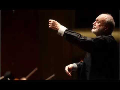 ▶ Kurt Masur conducts Cesar Franck - Symphony in D minor - YouTube