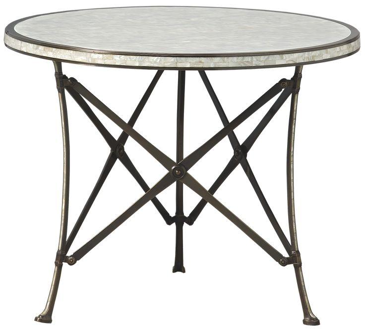 Pedestal table Biarritz VL