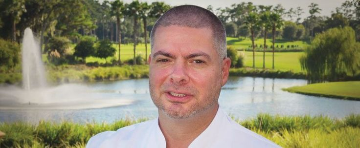 How does LJ Cousson, Executive Chef at Florida's prestigious TPC Sawgrass define performance?